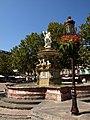 Carcassonne La fontaine monumentale Vue n°1.jpg