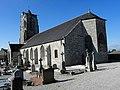 Carhaix-Plouguer (29) Église Saint-Pierre de Plouguer 04.JPG