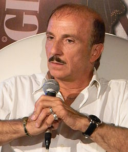Carlo Buccirosso al Giffoni Film Festival 2010.jpg
