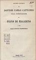 Carlo Cattaneo – Secondo rapporto del Dott. Carlo Cattaneo sulla bo, 1853 - BEIC 6292608.tif