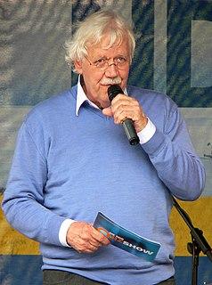 Carlo von Tiedemann German television presenter