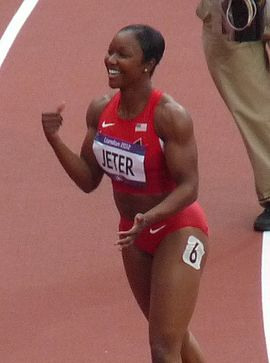 Image illustrative de l'article Carmelita Jeter