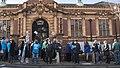 Carnegie Library Herne Hill Carnegie protest 1 (39610778864).jpg