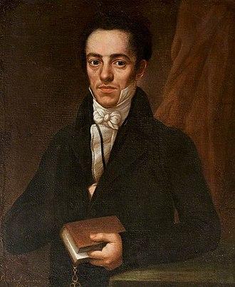 Thomas Price (Carnhuanawc) - Image: Carnhuanawc