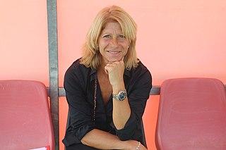 Carolina Morace Italian footballer