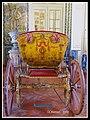 Carrinho de Passeio (Coches) - Palácio Nacional de Queluz - PORTUGAL – XXXXVII (4058618309).jpg