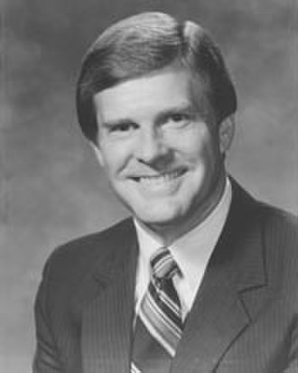 Carroll A. Campbell Jr. - Campbell during his time in Congress