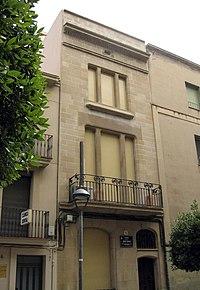 Casa Comerma, c. Creu Gran 2 (II).jpg