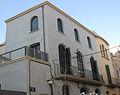 Casa Ignasi Escudé Galí, c. del Nord.jpg
