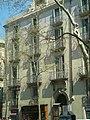 Casa Josefa Nadal des de l'autobús P1370903.jpg