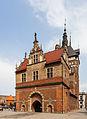 Casa de las Torturas, Gdansk, Polonia, 2013-05-20, DD 02.jpg