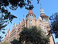 Casa de les Punxes (Barcelona) 09.jpg
