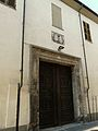 Casale Monferrato-museo civico-ingresso.jpg