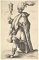Caspar, after a series of the three magi by Jacques Bellange MET DP829682.jpg