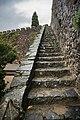 Castelo de Beja. Escaleras.jpg