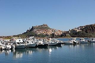 Castelsardo Comune in Sardinia, Italy