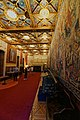 Castle De Haar (1892-1913) - Ballroom (Balzaal) - Neogothic Architect Pierre Cuypers 15.jpg