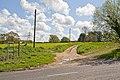 Castle Farm Lane - geograph.org.uk - 1273229.jpg