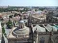 Catedral, Alcázar y Archivo de Indias desde la Giralda.JPG