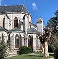 Cathédrale de Belley, depuis la rue du Chapitre.jpg