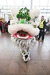 Cathay Pacific inaugural flight to Hong Kong (40130692035).jpg