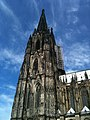 Cathedral of Cologne (Köln) - Germany - panoramio.jpg
