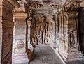 Cave Temples of Badami (20188519422).jpg