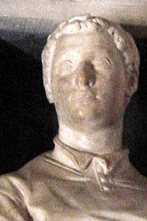 Cecchino dei Bracci Pupil of Michelangelo
