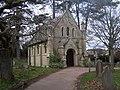 Cemetery chapel - geograph.org.uk - 1183431.jpg