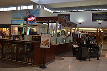 Centerpoint Mall Food Court Chinese