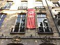Centre culturel de Serbie - bannière.JPG