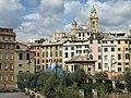 Centre et vieille-ville Gênes 1818 (8196637166).jpg