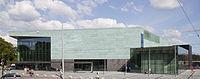 Centro Musical de Helsinki, Finlandia, 2012-08-14, DD 01.JPG