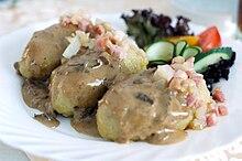Cucina lituana