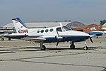 Cessna 401A 'N6256Q' (25927729303).jpg