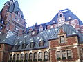 Château Frontenac National Historic Site of Canada-2.JPG