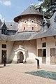 Château de Chaumont-sur-Loire 20170509-06 écuries.jpg