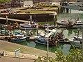 Chalutiers au Havre.jpg