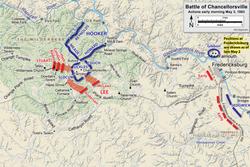 Chancellorsville May3a