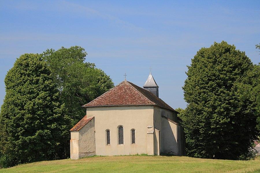 Chapelle de l'Annonciation (Inscrit)