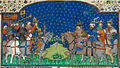 Charlemagne and four kings - British Library Royal MS 15 E vi f25r (detail).jpg