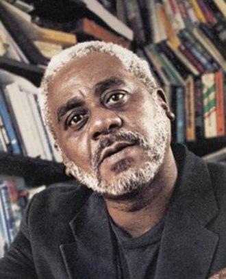 Charles R. Johnson - Image: Charles Johnson