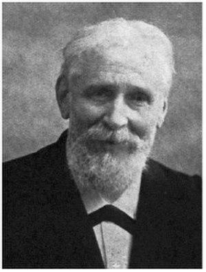 Charles-Moïse Briquet - Charles-Moïse Briquet