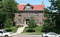 Charles D. McLaughlin house (Omaha, Nebraska) from W 1.JPG