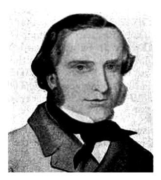 Charles Kettle - Charles Kettle.