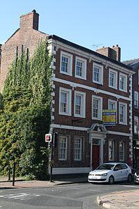 Charles Roe House, Chestergate, Macclesfield..JPG