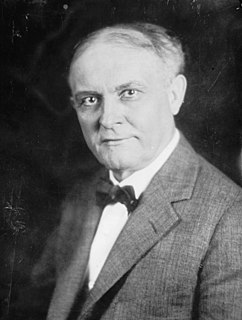 Charles Landon Knight American newspaper publisher and politician