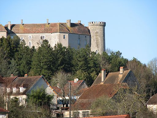Chateau 11 03 07