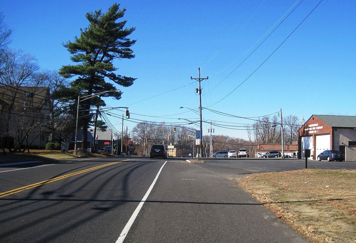 Cheesequake, New Jersey - Wikipedia