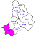 Cheongsong map-Hyeonseo-myeon.png